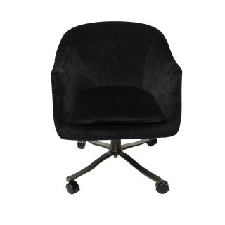 Nicos Zographos Swiveling Conference Chair