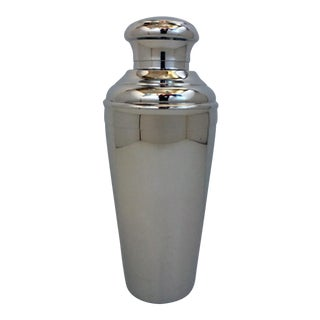 18/10 Stainless Cocktail Shaker