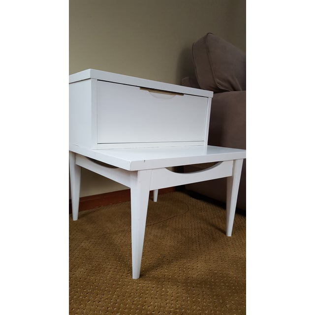 Kent Coffey End Table - Image 4 of 9