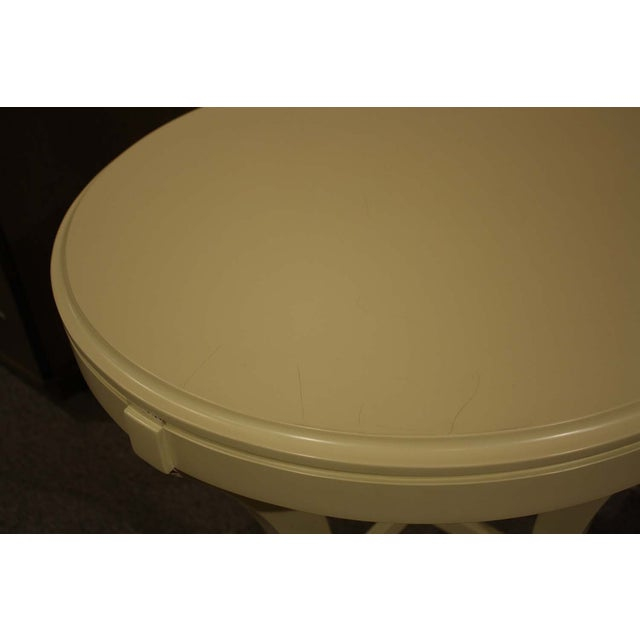 Alden Parkes Couture Pearl Table - Image 4 of 6