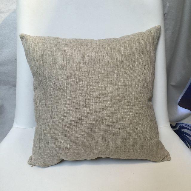 Image of Octopus Print Pillow