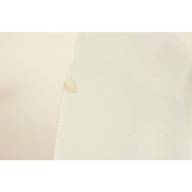 Bing & Grondahl Danish Blue Empire Plates- A Pair - Image 3 of 4