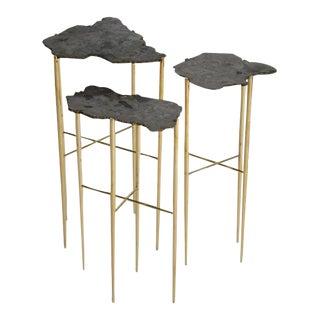 Meteorite Tables