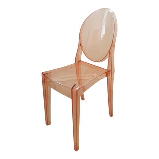 Kartell Polycarbonate Ghost Chair