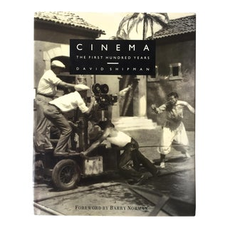 """""""Cinema-The First Hundred Years""""-1993"""