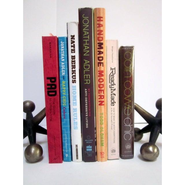 7 MCM Design Books - Image 4 of 4