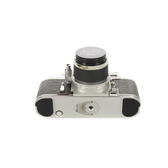 Alpa Alnea Model 7 W/50mm 1.8 Camera - Image 6 of 10
