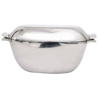 Nambe Serving Bowl