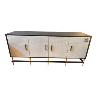 Resource Decor Boyd Herringbone Credenza