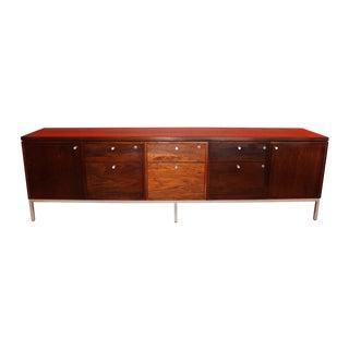 Mid Century Credenza/Office Cabinet