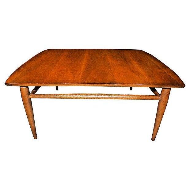 Mid-Century Modern Coffee Table - Image 4 of 6