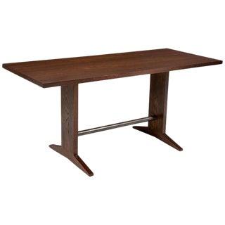 Customizable Lindy Trestle Table