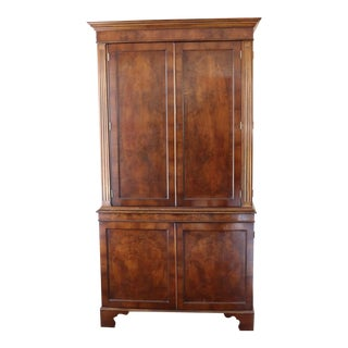 Trosby Furniture Armoire