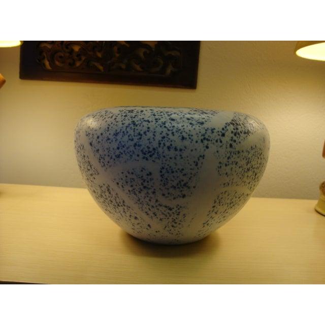 Modernist Studio Pottery Jardiniere Vase - Image 2 of 5