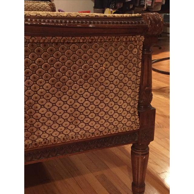 Custom Berbers Lounge Chairs - 2 - Image 7 of 7