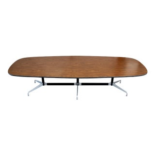 Vintage Eames Conference Table for Herman Miller