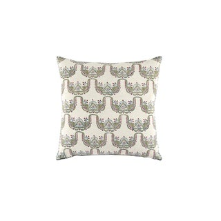 John Robshaw Dahl Pillow Cover - 20x20