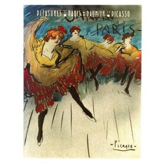 Pleasures of Paris: Daumier to Picasso Book