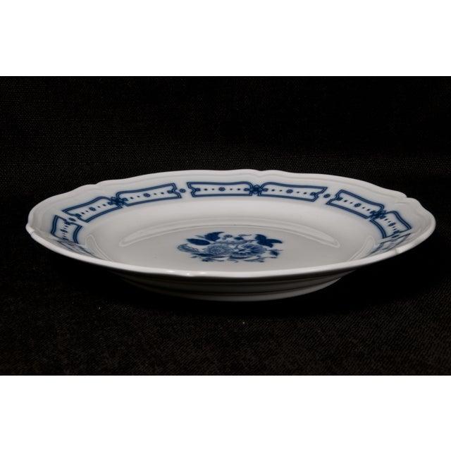 Ginori Round Serving Plate - Image 3 of 3