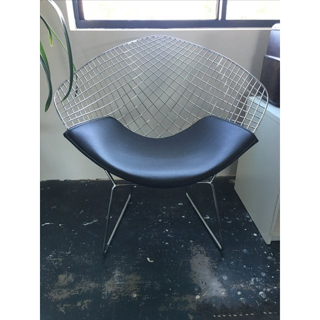 Modway Cad Lounge Chairs- Pair - Image 3 of 6
