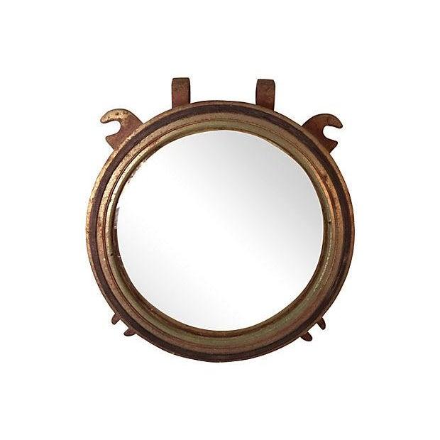 Antique Ship's Porthole - Image 2 of 3