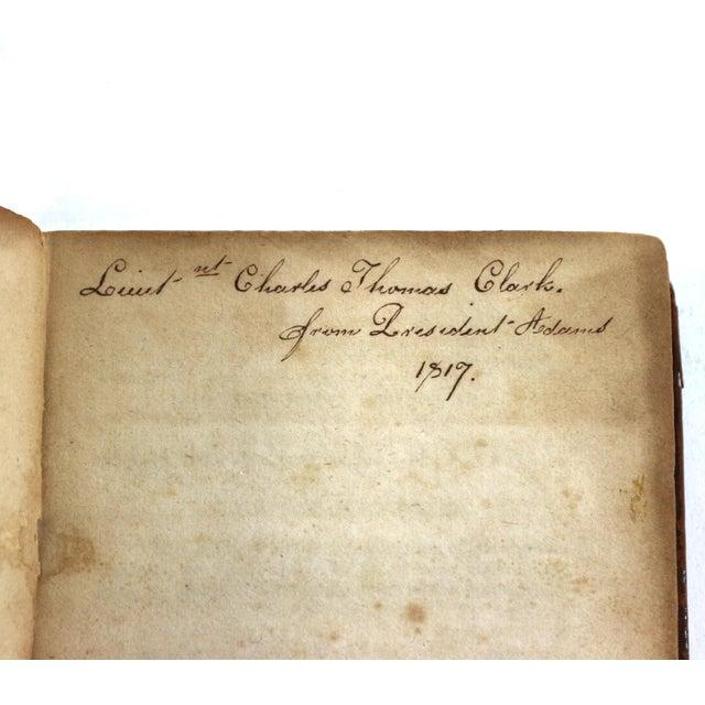 Image of 1814 Presidential Library John Adams Book Set