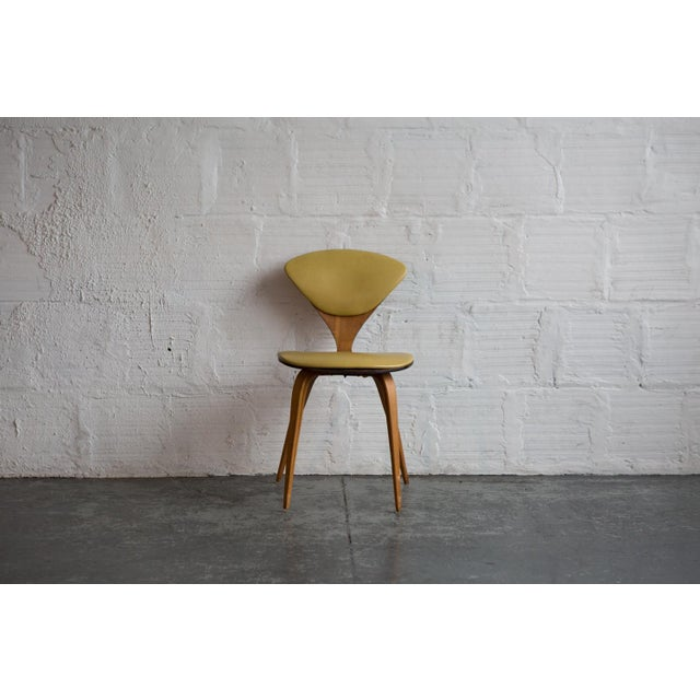 Norman Cherner Vintage Chair - Image 2 of 5