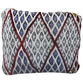 Ornate Pattern Moroccan Berber Pillow