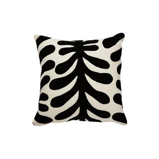 Kate Spade Abstract Vine Pillow