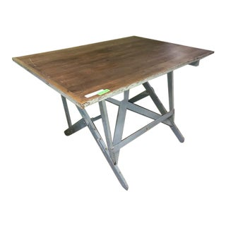 Keuffel & Esser American Drafting Table