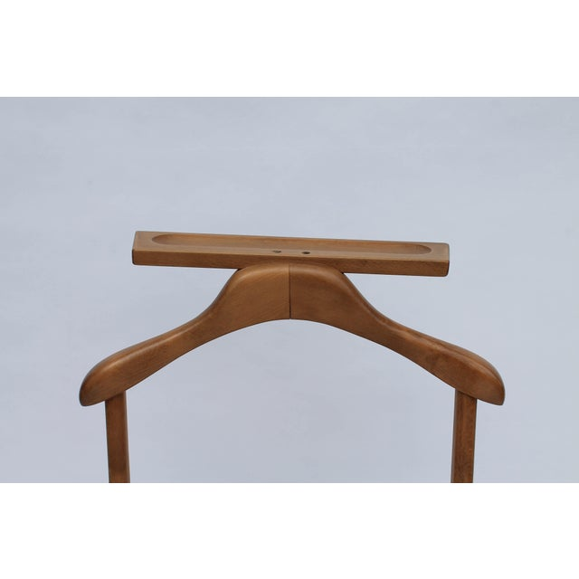 Mid-Century Valet Chair - Image 7 of 10
