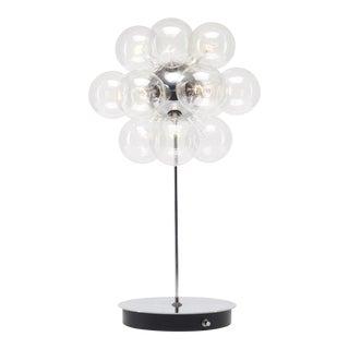 TSAO DESIGNS TABLE LAMPS