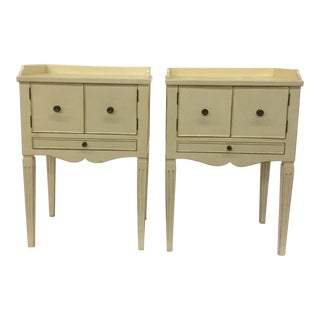 Somerset Bay Sarasota Nightstand - a Pair