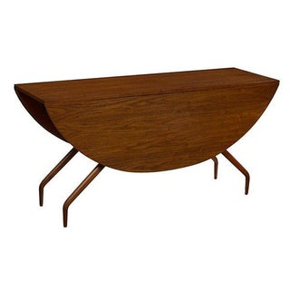 "Greta Grossman ""Spider"" Dining Table"