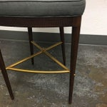 Image of Hickory Chair Laurent Bar Stool