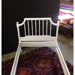 Image of Faux Bamboo Daybed by Thomasville