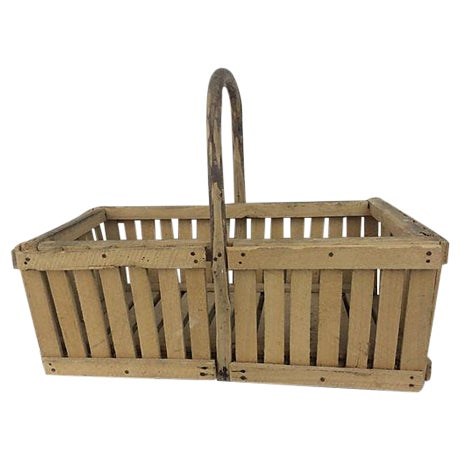 Image of French Garden Trug