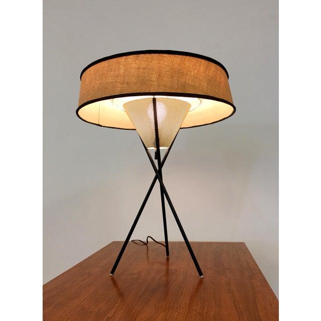 Gerald Thurston Lightolier Desk Lamp Chairish