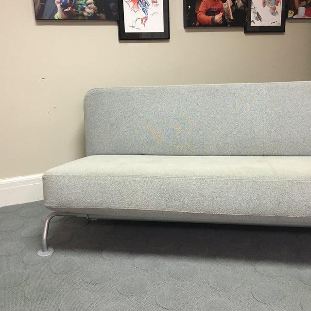 B&B Italia Lunar Sofa Bed  Chairish