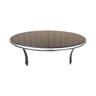 Gardner Leaver Steelcase Coffee Table