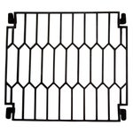 Image of Vintage Cast Iron Grate