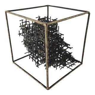 Daniel Gluck Inspired Desk Sculpture