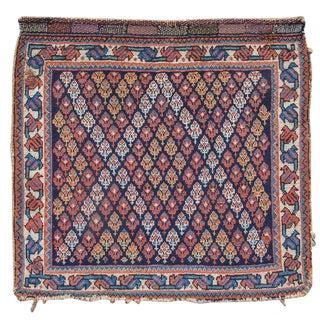 Luri Bagface, Persia