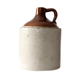 Antique Stoneware Jug
