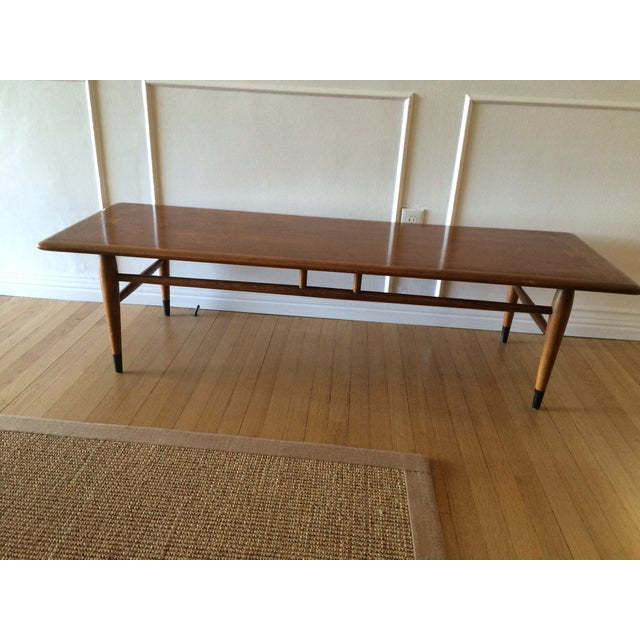 Lane Acclaim Coffee Table - Image 2 of 8