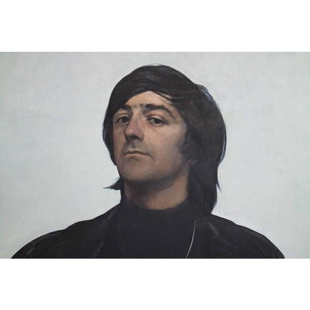 Image of Gerard De Rose Painting