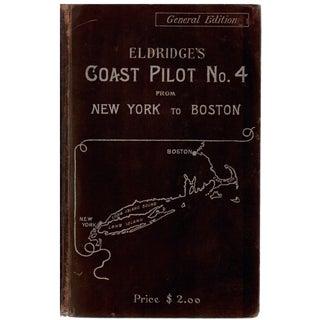 Eldridge's Coast Pilot No. 4