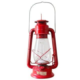 Dietz Junior No.20 Kerosene Lantern Electric Lamp