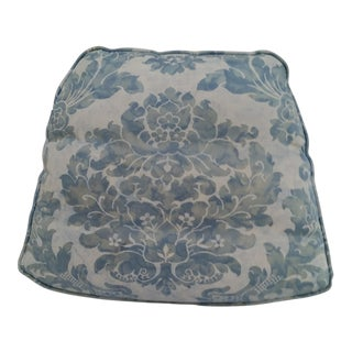 Fortuny Seat Pillow
