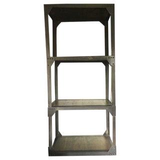 3-Tier Dutch Industrial Shelf